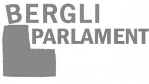 Logo Parlament f. Homepage